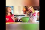 Video - Hoppalas beim Kochen