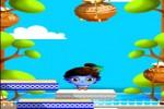 Spiel - Krishna Jump