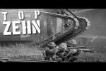 Video - 10 unglaubliche Fakten über den 1. Weltkrieg