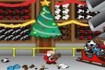 Spiel - Santa Caught Christmas