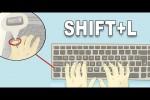 Video - 6 Tastenkombinationen, die du kennen solltest