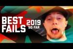 Video - die besten Hoppalas der ersten Hälfte des Jahres 2019