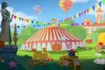 Spiel - Circus Hidden Numbers