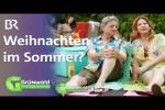 Video - Weihnachten im Sommer - Grünwald Freitagscomedy