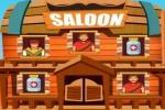 Spiel - Saloon Shootout