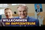Video - Willkommen im Impfzentrum