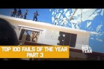 Video - Top 100 Fails of the Year Part 3 (2019)
