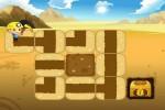 Spiel - Treasure Hunt