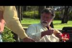 Video - Versteckte Kamera - den Pulli abrollen