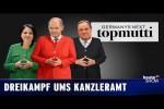 Video - Olaf Scholz: Die männliche Merkel hat Erinnerungslücken - heute-show