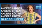 Video - Deutschland hat zu wenig Strand - Olaf Schubert