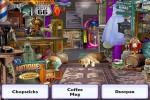 Spiel - Little Shop of Treasures