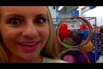 Video - Walmart Ball Pit Compilation