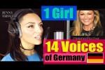 Jenny Marsala - 1 Mächden 14 Stimmen