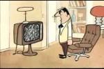 Video - HB-Männchen - Bildstörung