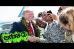 Video - Donald Trumps Reisetagebuch (2): Asien