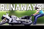 Video - Runaway Fails