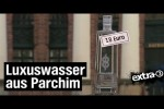 Video - Realer Irrsinn: Teures Trinkwasser in Parchim - extra 3