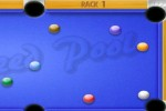 Spiel - Speed Pool