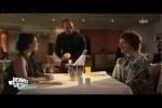 Video - Olaf Bömelburgs misslungener Kuss