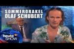 Video - Olaf Schubert blickt voraus auf den Sommer 2017