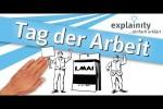 Video - Tag der Arbeit einfach erklärt