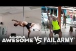 Video - People Are Awesome Vs. FailArmy 2019 Episode 2