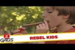 Video - Versteckte Kamera - Best of von rebellischen Kinder-Szenen