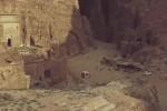Video - Jordanien aus der Luft