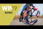 Video - WIN Compilation November 2019