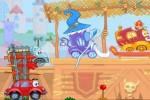 Spiel - Wheely 6 Fairy Tale