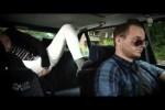 Video - Taxifahrt - Knallerfrauen mit Martina Hill