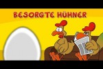 Video - Ruthe.de - Besorgte Hühner