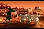 Video - die Wahrheit über die Bilder vom Mars