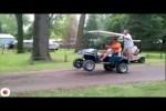 Video - Lustige Missgeschicke beim Golf