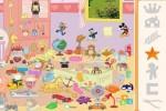Spiel - Messy Bedroom Hidden Objects