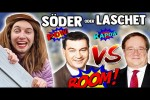 Video - Helga & Marianne - Söder oder Laschet?