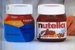 Video - Nutella Werbung von 1984