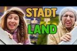 Video - Helga & Marianne - Stadt vs. Land-Leben