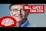 Video - 13 Fakten über Bill Gates