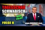 Video - dodokay - Tagesschau schwäbisch - Folge 8 - Der Gelbe Sack