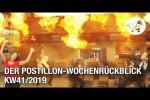 Video - Der Postillon Wochenrückblick (7.-13. Oktober 2019)