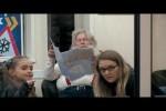 Video - Eine Weihnachtsmann-Überraschung