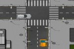 Spiel - Car Crossing