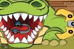 Spiel - Crocodile Millionaire