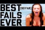 Video - Best of Fails - die besten Hoppalas