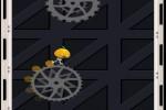 Spiel - Gear Escape