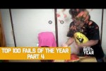 Video - Top 100 Fails of the Year Part 4 (2019)