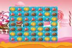 Spiel - Candy Crunch