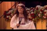 Video - Amira Willighagen singt 'O mio babbino caro' - da kommen dir die Tränen!